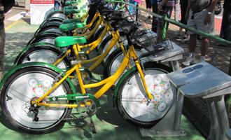 110fd881b Campinas.com.br - Sistema de aluguel de bicicletas chega à região ...