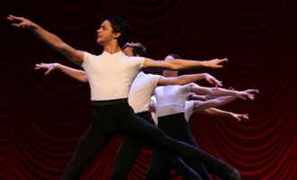 """94c68140fd Campinas.com.br - Indaiatuba sedia a competição de dança """"Passo de ..."""