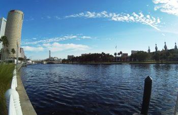 Riverwalk - Um dos Maiores Calçadões do Mundo