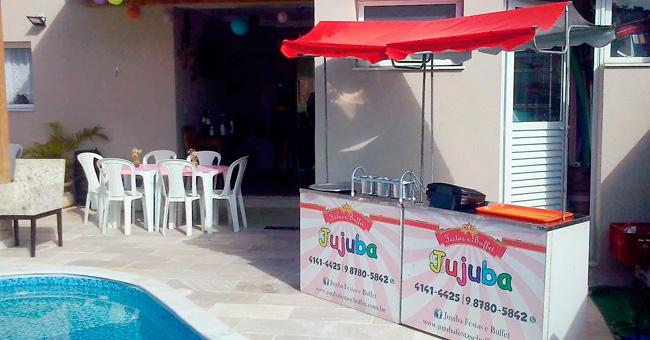 Pleasant Campinas Com Br Jujuba Festas E Buffet Em Campinas Home Interior And Landscaping Mentranervesignezvosmurscom