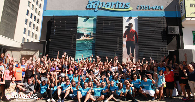 Academia Aquarius Campinas