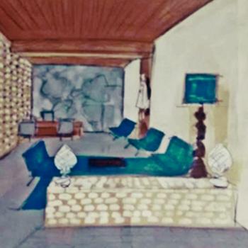 Exposição em Campinas traz obras de decoração inovadoras de Thomaz Perina