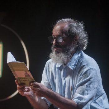Teatro: espetáculo em homenagem a Paulo Freire terá três apresentações em Campinas