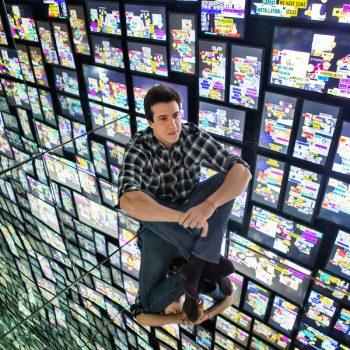 """Atração de férias no Parque D. Pedro Shopping, """"Museum of Me"""" proporciona imersão digital aos visitantes"""