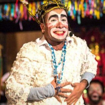 Pesquisa cênica: ator promove curso gratuito de teatro de rua em Campinas