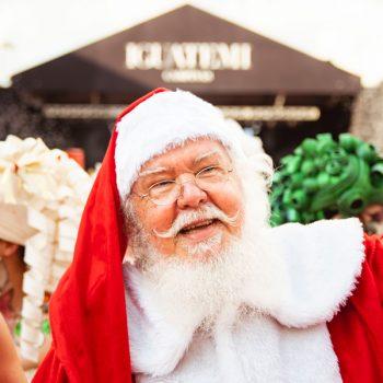 Natal do shopping Iguatemi Campinas será inspirado nos doces