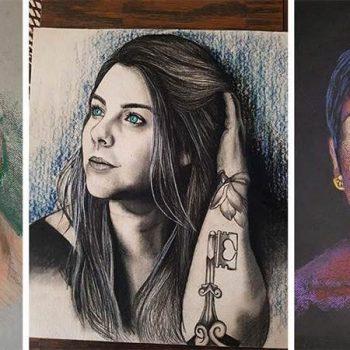 Exposição: Marias ganham diferentes retratos em mostra de arte no CIS-Guanabara